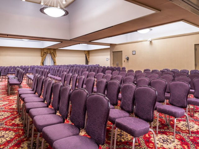 The Hawthorne Inn & Conference Center - auditorium